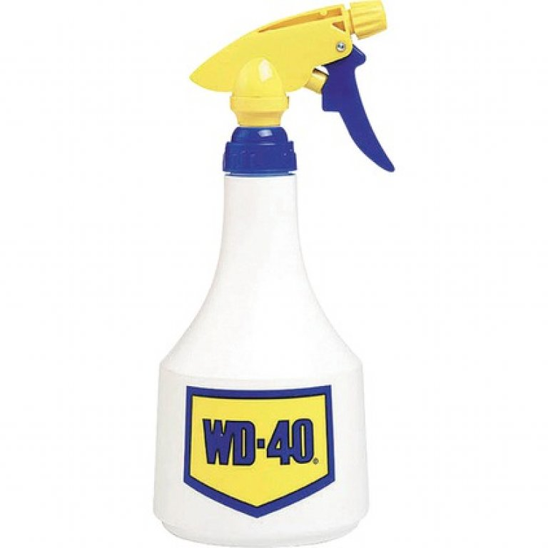 WD-40 Applicator - 500ML