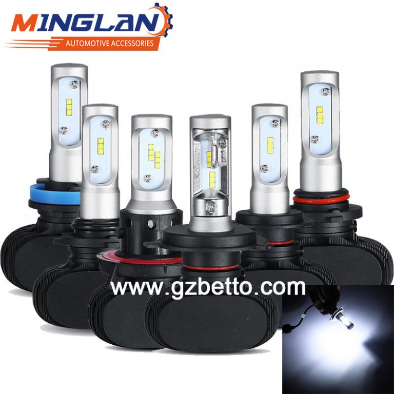 Wholesale Car LED Headlight, LED Car Headlight, Car LED Headlamp
