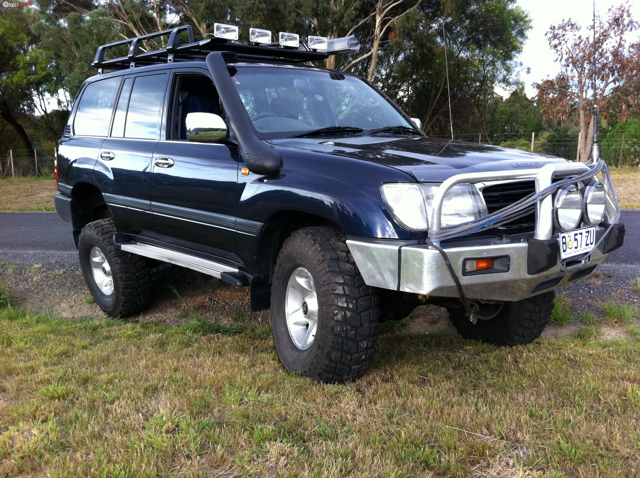 Photo S Of Your 4x4 S Boostcruising