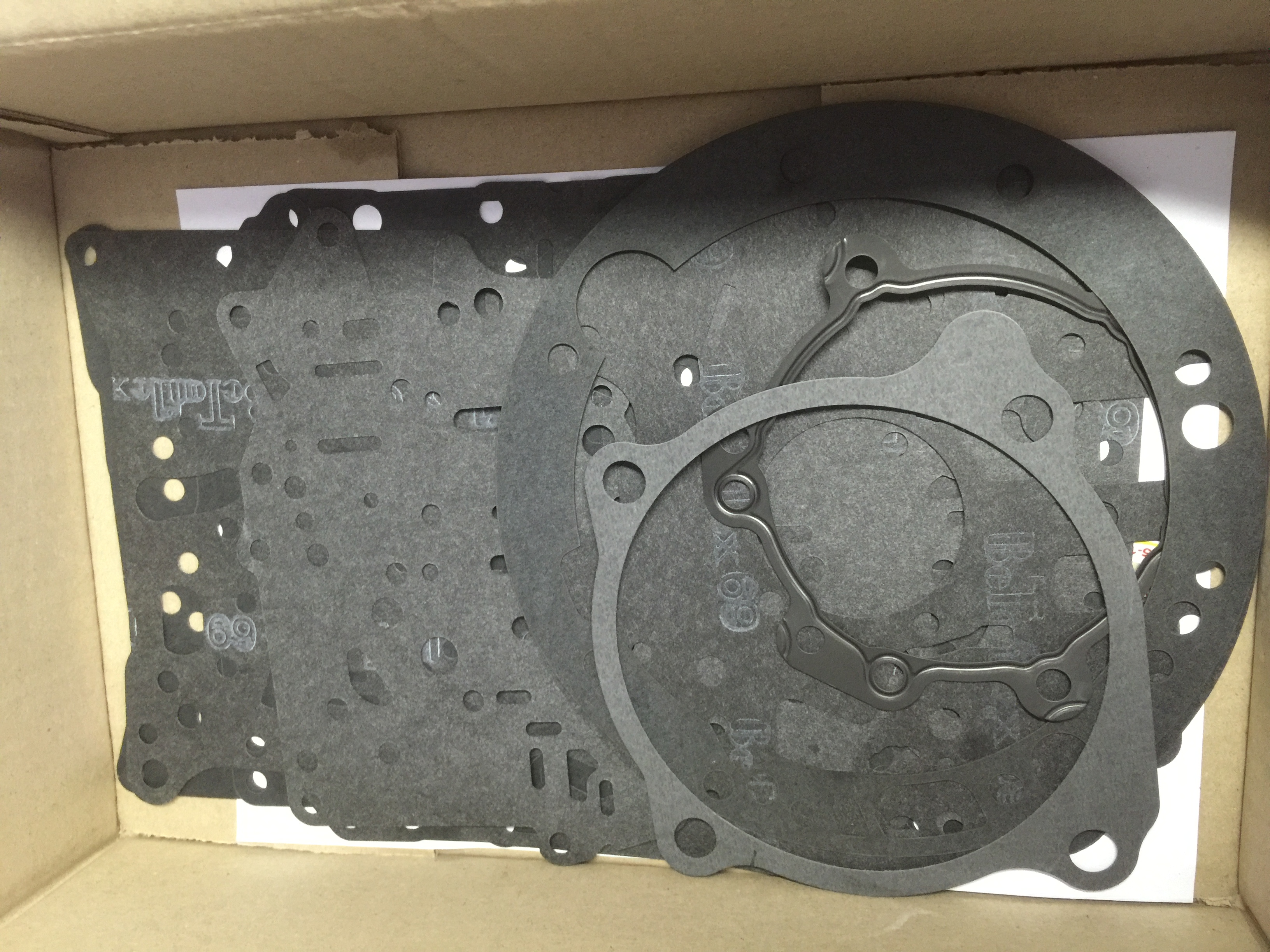 BA, BF, FG V8 Reconiditioned 4 Speed Auto, BTR, Stage 2 Shift Kit | Car  Parts QLD: Brisbane #2945060