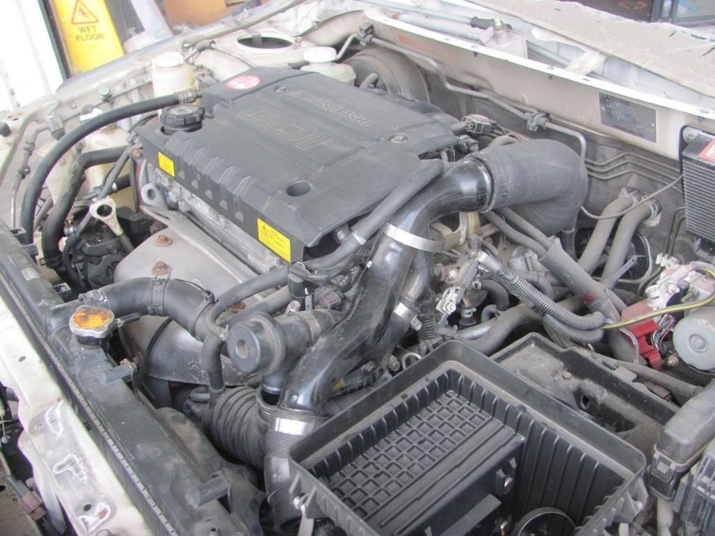 4g93 Turbo Kit: WTS : Turbo Kit 2nd Lancer CB/4G9x/Mivec Ex Lancer
