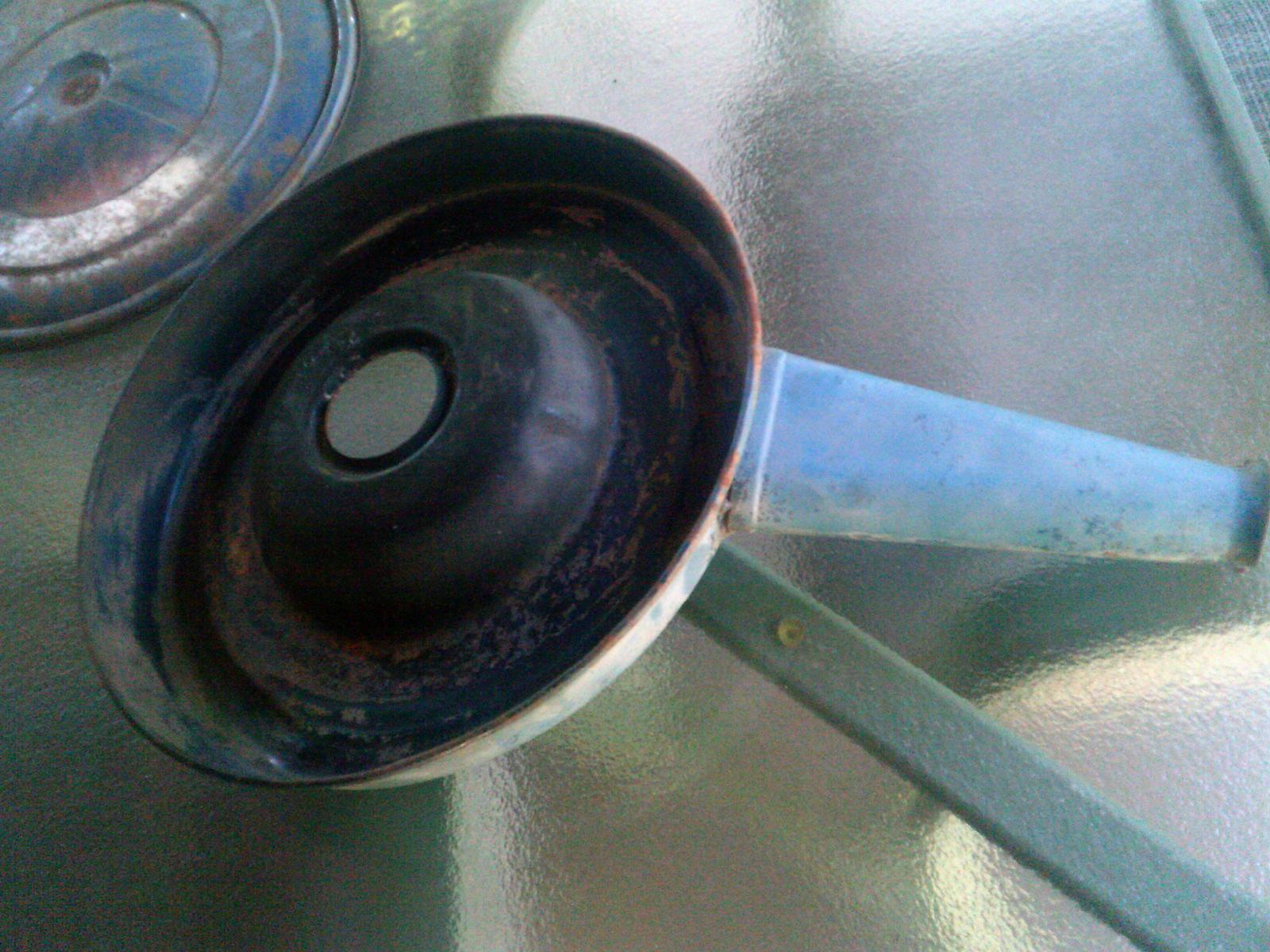 Falcon Air Cleaner : Falcon air cleaner xr xt xw xy car parts qld brisbane